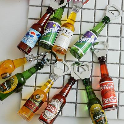 迷你酒瓶造型開瓶器 啤酒開瓶器