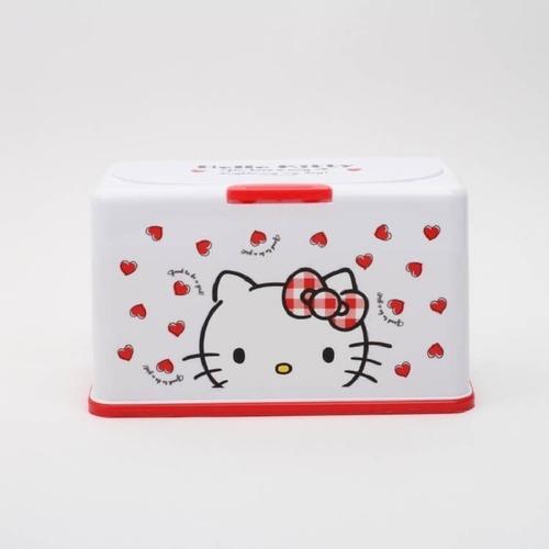 【SKATER】Hello Kitty 面紙盒