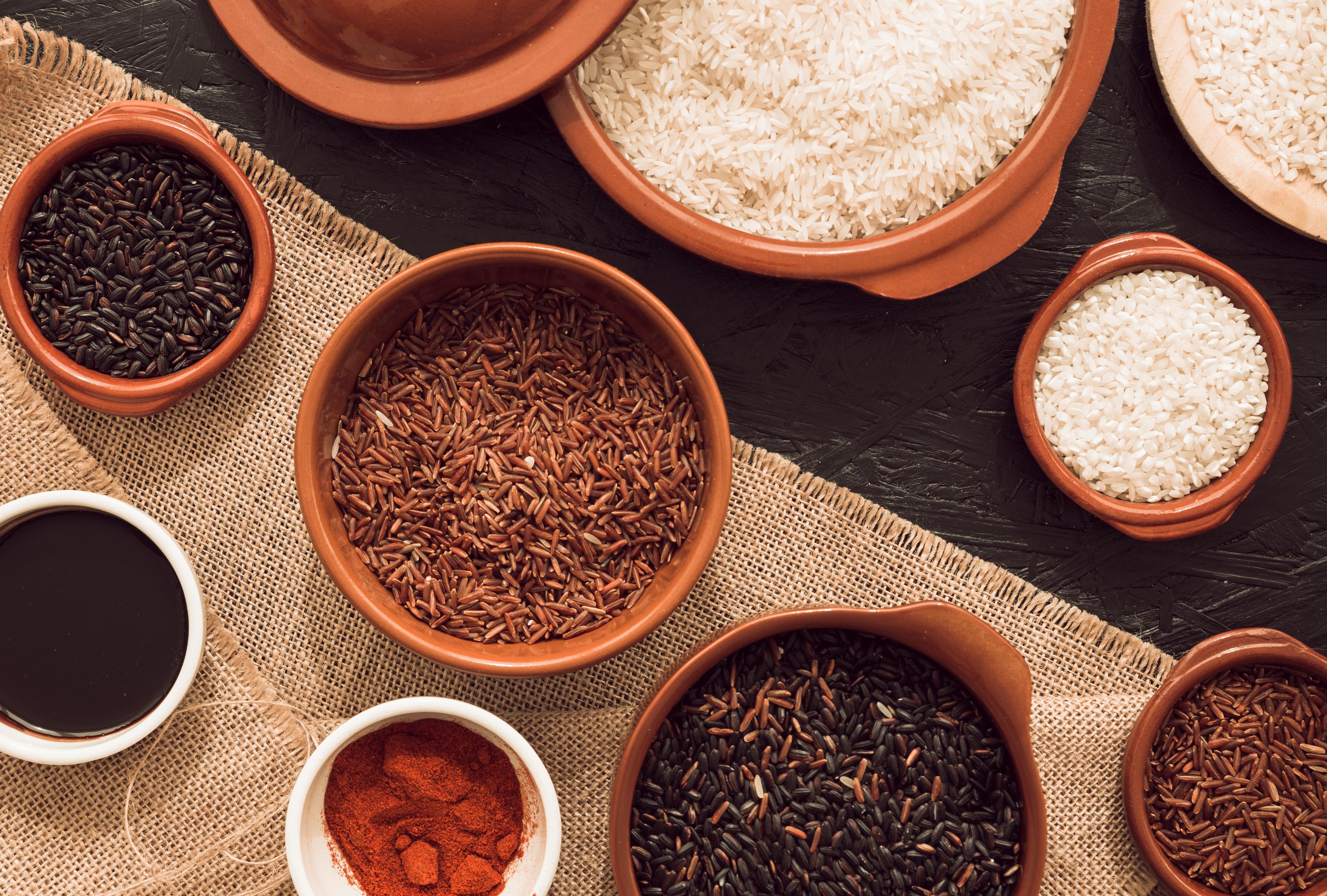 全穀類食物有哪些?掌握3個「全穀」飲食原則及好處 - 有其田