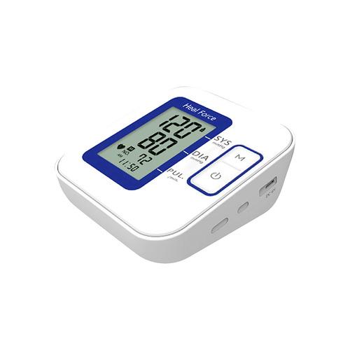 【善意長者用品專門店】Heal Force 力康 - 電子血壓計 | B01