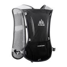 【Accstore】Aonijie E905 12L 進階型越野跑運動水袋背囊 | 跑步背包 | 可用1.5L