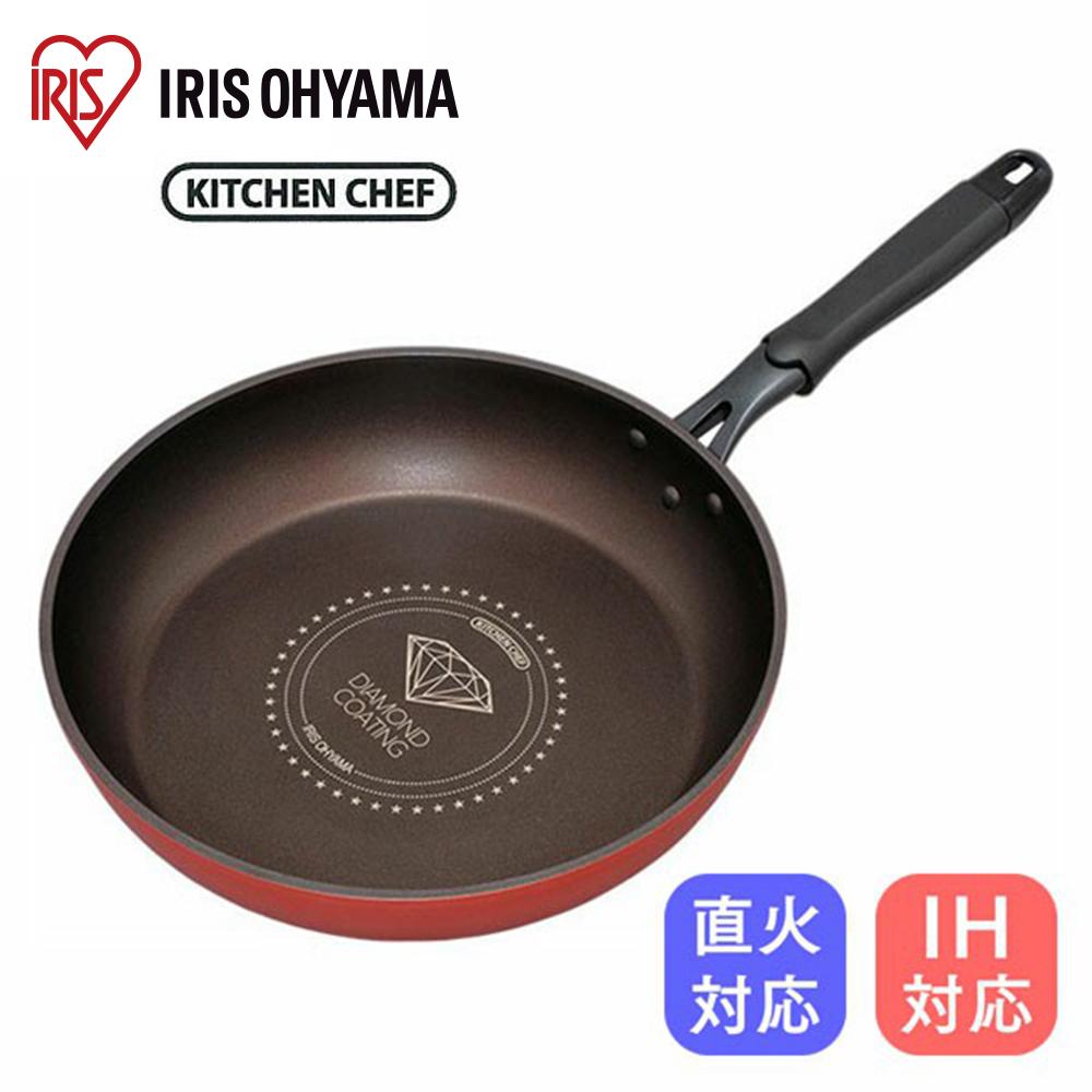 日本Iris Ohyama ricopa IH料理電磁爐組(含陶瓷鍋)-珊瑚藍|2019年最推薦的品牌都在friDay購物