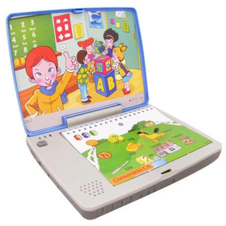 《樂兒學》音標小天才互動遊戲英文學習機 -friDay購物