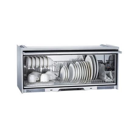 喜特麗 JT-3619Q 懸掛式臭氧殺菌型烘碗機|2019年最推薦的品牌都在friDay購物