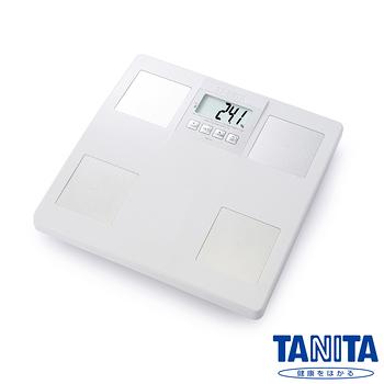 日本TANITA 體脂肪計 BF049WH (日本製) 2020年最推薦的品牌都在friDay購物