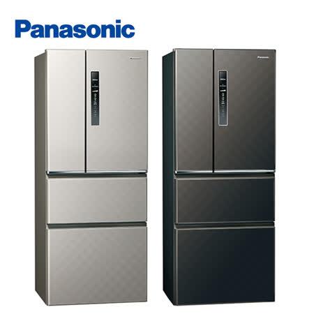 Panasonic 國際牌 500公升四門變頻冰箱 NR-D509HV -friDay購物