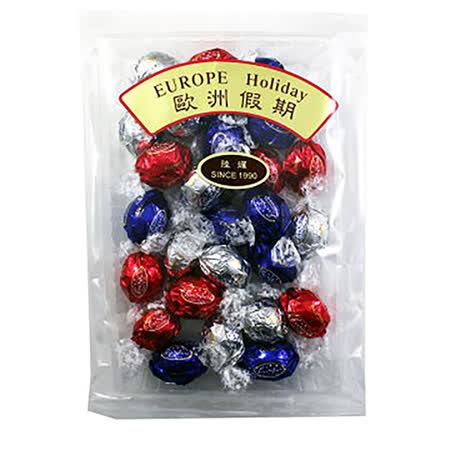 歐洲假期 _冬之戀巧克力320g|2019年最推薦的品牌都在friDay購物