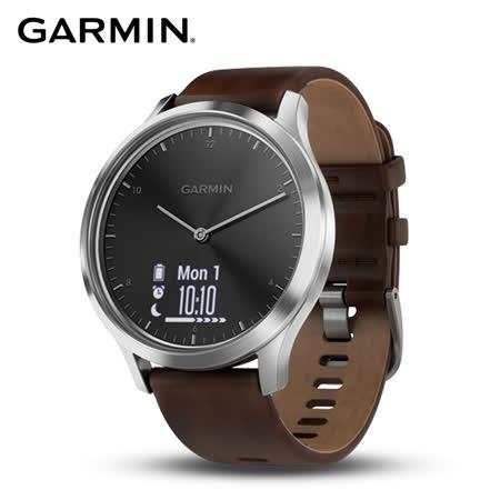 Garmin vivomove HR 指針智慧腕錶 典雅款|2020年最推薦的品牌都在friDay購物