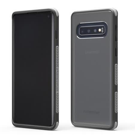 Puregear DUALTEK坦克透明保護殼 Samsung Galaxy S10 PLUS/S10+(黑框)|2020年最推薦的品牌都在friDay購物