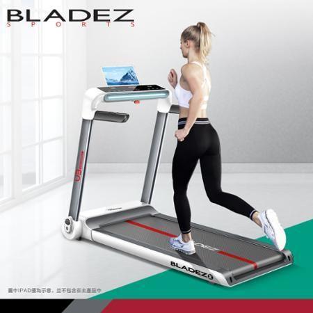 【BLADEZ】U3 太空全智能跑步機|2020年最推薦的品牌都在friDay購物
