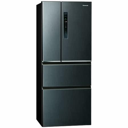 【Panasonic國際牌】500公升無邊框鋼板變頻四門冰箱 NR-D500HV 2019年最推薦的品牌都在friDay購物