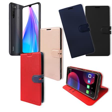 CITY都會風 紅米Redmi Note 8T 插卡立架磁力手機皮套 有吊飾孔 2019年最推薦的品牌都在friDay購物