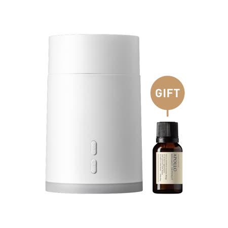 【伊聖詩】香氛機《贈》約翰森林精油 15ml|2020年最推薦的品牌都在friDay購物