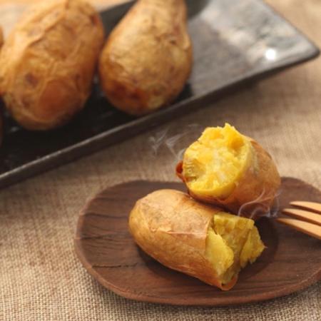 【瓜瓜園】冰烤番薯(1公斤)X5包|2020年最推薦的品牌都在friDay購物