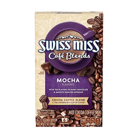 SWISS MISS摩卡咖啡可可粉204G 2020年最推薦的品牌都在friDay購物