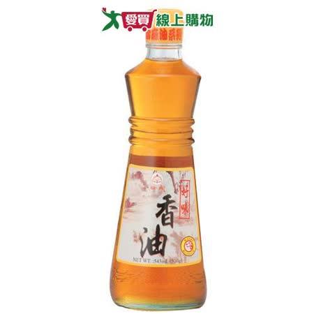 福壽香油500G/罐 2020年最推薦的品牌都在friDay購物