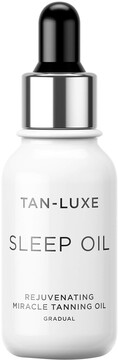 Tan Luxe TAN-LUXE – SLEEP OIL Rejuvenating Miracle Tanning Oil