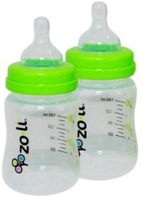 Best New Baby Bottles 2013