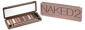 Urban Decay Eyeshadow Palette, Naked 2