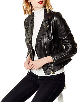Luxe for Less Leather