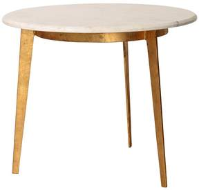 Luxe Round Side Table