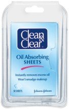oil blotting sheets music festival survival guide