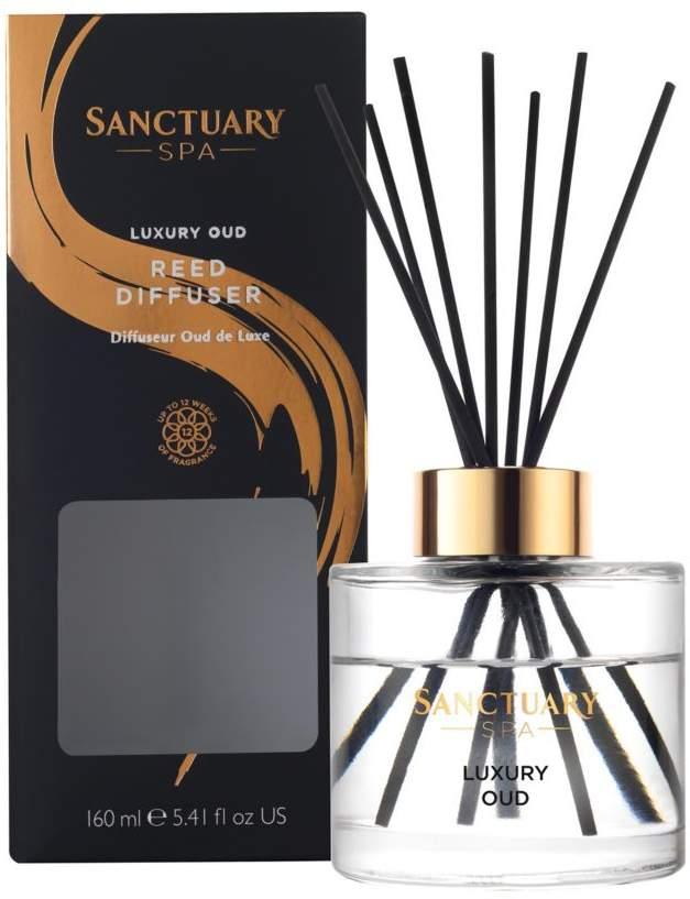 Sanctuary Spa Luxury Oud Diffuser