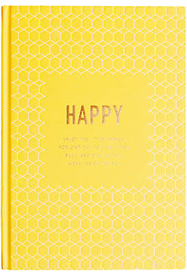 kikki.K Happiness Journal, Inspiration