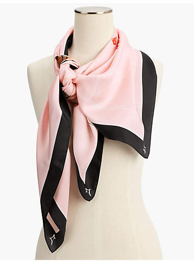 Talbots Caroline So Scarf