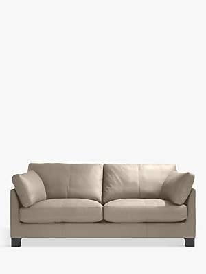 delta sofa debenhams skinny side tables deep seat shopstyle uk john lewis partners ikon large 3 seater nature putty