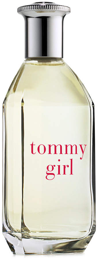 Tommy Hilfiger Tommy Girl Eau de Toilette Spray, 3.4 oz.