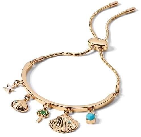 Summer Charms Bracelet
