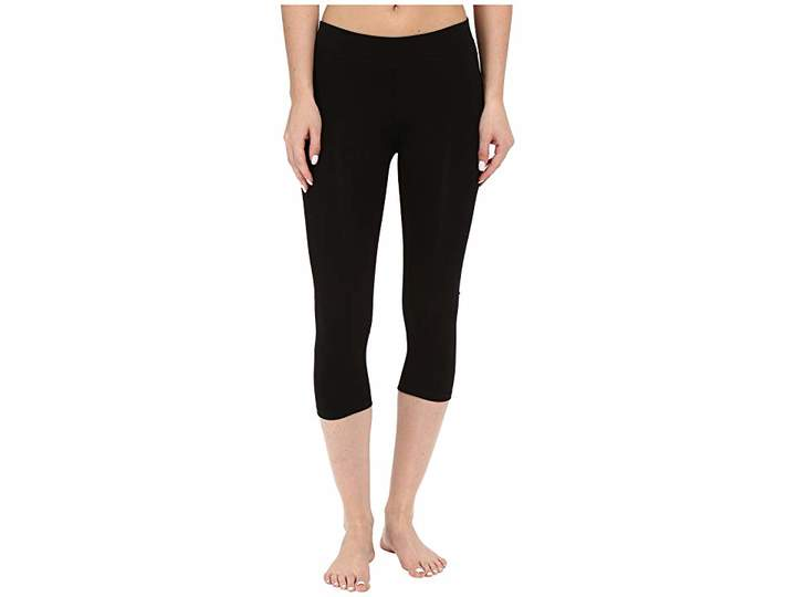 PACT Organic Cotton Cropped Leggings