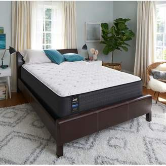 sealy living room furniture decorate my online shopstyle response performance 13 plush innerspring mattress