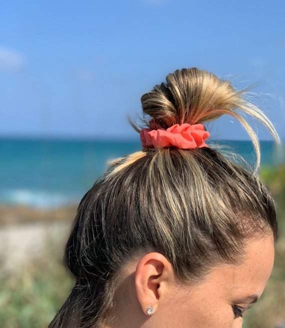 Maci Scrunchie|Hair Ties