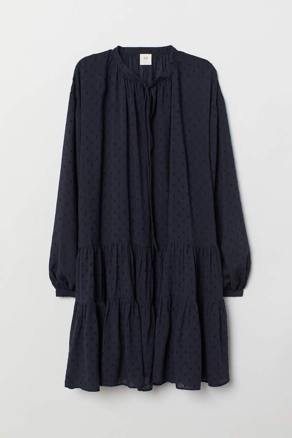 H&M Modal-blend tunic