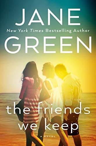 The Friends We Keep Kindle Edition