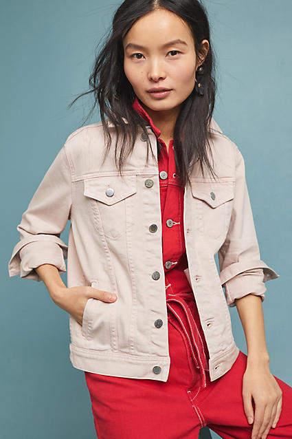 AG Jeans AG The Mya Denim Jacket