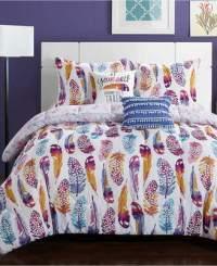 Watercolor Comforter - ShopStyle