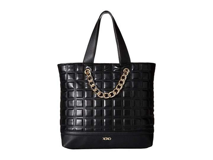 XOXO Off the Grid Tote Tote Handbags