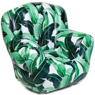 inflatable chair canada backpack cooler beach sunnylife home shopstyle banana palm
