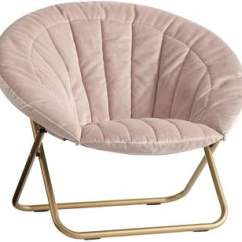 Hang Around Chair Pottery Barn Material To Upholster Dining Chairs Round Lounge Shopstyle Teen Channel Stitch A Lustre Velvet Dusty Blush
