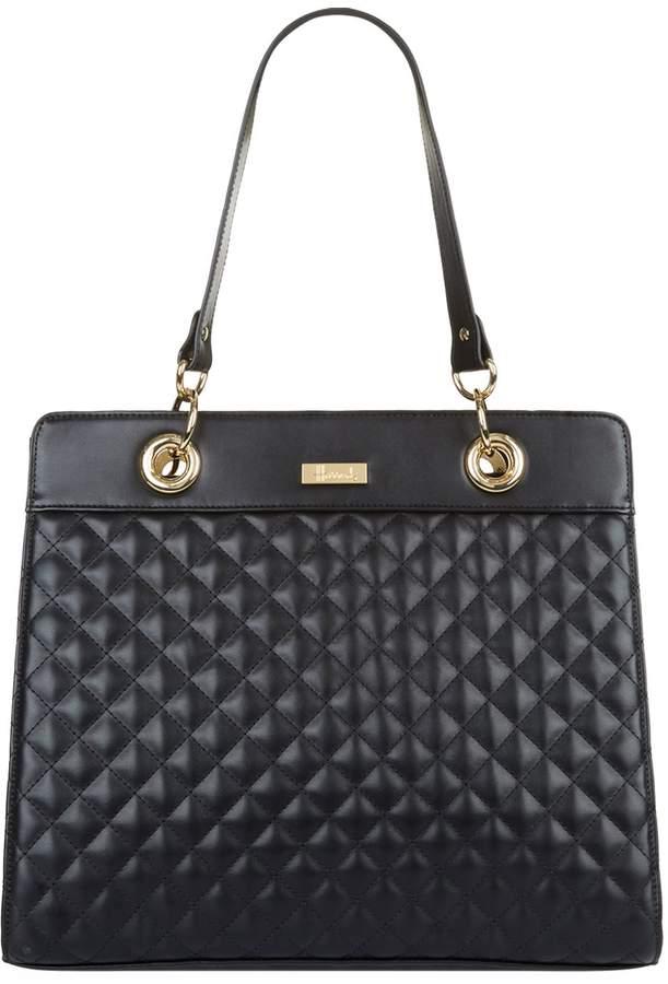 Harrods Clovelly Tote Bag