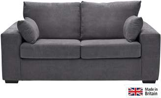 argos ava fabric sofa review clean service small beds for rooms shopstyle uk eton heart of house home 2 seater bed