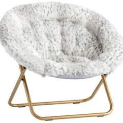 Hang A Round Chair Fishing Accessories Lounge Shopstyle Pottery Barn Teen Gray Leopard Faux Fur W