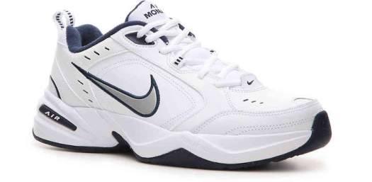 the dad shoe nike monarch