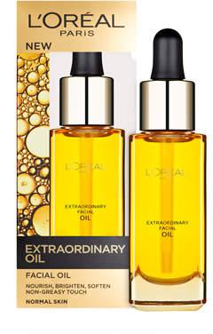 L'oréal Paris L'Oreal Paris Extraordinary Facial Oil 30ml