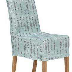 Green Dining Chair Covers Uk Chairwoman Room Shopstyle Oka Amezrou Slip Cover For Echo