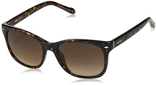Fossil Women's 3006/s Square Sunglasses 55 mm