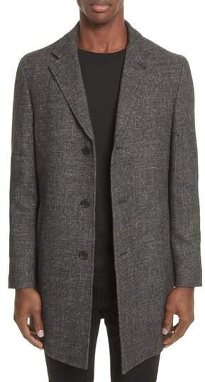 topcoat overcoat john varvatos jacket